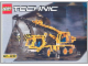 Instruction No: 8438  Name: Pneumatic Crane Truck