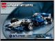 Instruction No: 8461  Name: Williams F1 Team Racer