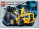 Instruction No: 8464  Name: Pneumatic Front End Loader