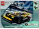 Instruction No: 8472  Name: Street 'n' Mud Racer