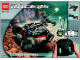 Instruction No: 8475  Name: RC Race Buggy