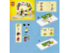 Instruction No: 850791  Name: Minifigure Birthday Set