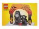 Instruction No: 850936  Name: Halloween Set