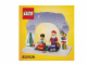 Instruction No: 850939  Name: Santa Set