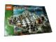 Instruction No: 852293  Name: Fantasy Era Castle Giant Chess Set