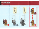 Instruction No: 853687  Name: Elemental Masters Battle Pack blister pack