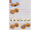 Instruction No: 853874  Name: Emmet Pod blister pack