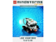 Instruction No: 8547  Name: Mindstorms NXT 2.0