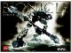 Instruction No: 8591  Name: Vorahk - With Shadow Kraata