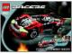 Instruction No: 8650  Name: Furious Slammer Racer