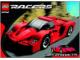 Instruction No: 8652  Name: Enzo Ferrari 1:17