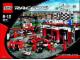 Instruction No: 8672  Name: Ferrari Finish Line
