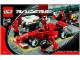 Instruction No: 8673  Name: Ferrari F1 Fuel Stop