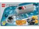 Instruction No: 8735  Name: Motor Set 9 V