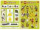 Instruction No: 8803  Name: Minifigure, Series 3 (Complete Random Set of 1 Minifigure)