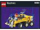 Instruction No: 8830  Name: Rally 6-Wheeler (Moon Buggy)