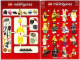 Instruction No: 8831  Name: Minifigure, Series 7 (Complete Random Set of 1 Minifigure)