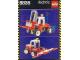 Instruction No: 8835  Name: Forklift