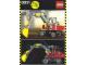 Instruction No: 8851  Name: Excavator