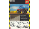 Instruction No: 8859  Name: Tractor