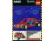 Instruction No: 8865  Name: Test Car