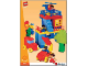 Instruction No: 9090  Name: Large Duplo Basic Set (XL Brick Set)