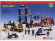 Instruction No: 9305  Name: Rescue Transportation Set