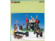 Instruction No: 9376  Name: Castle Set