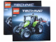Instruction No: 9393  Name: Tractor
