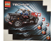 Instruction No: 9395  Name: Pick-Up Tow Truck