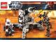 Instruction No: 9488  Name: Elite Clone Trooper & Commando Droid Battle Pack