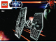 Instruction No: 9492  Name: TIE Fighter