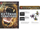 Instruction No: 9732  Name: Extreme Creatures