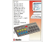 Instruction No: 9751  Name: Control Lab Serial Interface & Adapter