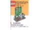 Instruction No: Chandler  Name: LEGO Store Grand Opening Exclusive Set, Chandler Fashion Center, Chandler, AZ