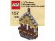 Instruction No: Frankfurt  Name: LEGO Store Grand Opening Exclusive Set, MyZeil, Frankfurt, Germany
