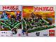 Instruction No: G3856  Name: Ninjago