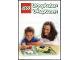 Instruction No: GA11NoDk  Name: Legepladsen, tællespil for førskolebørn / Lekeplassen, tellespill for førskolebarn (dan-spil)
