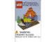 Instruction No: Honolulu  Name: LEGO Store Grand Opening Exclusive Set, Ala Moana Center, Honolulu, HI
