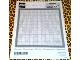 Instruction No: k34434  Name: Mosaic Tiger