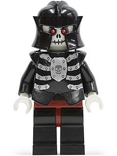 LEGO LOT OF 20 NEW BLACK CASTLE MINIFIGURE BREASTPLATE ARMOR KINGDOMS PARTS