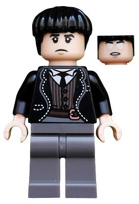 New Sealed 21 Credence Barebone No Lego Harry Potter
