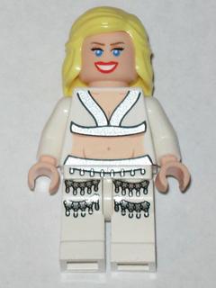 Bricklink Minifig Iaj032 Lego Willie Scott Sacrificial