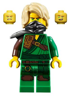sale online 50% price low priced BrickLink - Minifig njo517 : Lego Lloyd - Secrets of the ...
