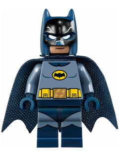 Batman 66/' Minifigures