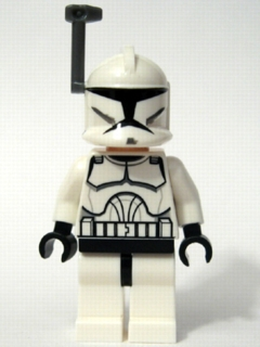 Lego Star Wars Minifigur Clone Trooper sw130 Neyo
