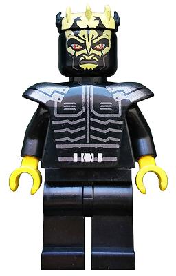 Lego Star Wars Minifigure Savage Opress