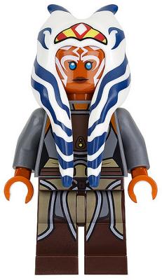 Jedi Hoods Neu Lego Star Wars 2 schwarze Jedi Kappen