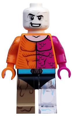 Figurka LEGO Metamorpho zepředu