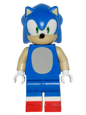 Sonic The Hedgehog Brickset Lego Set Guide And Database